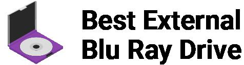 Best External Blu Ray Drive